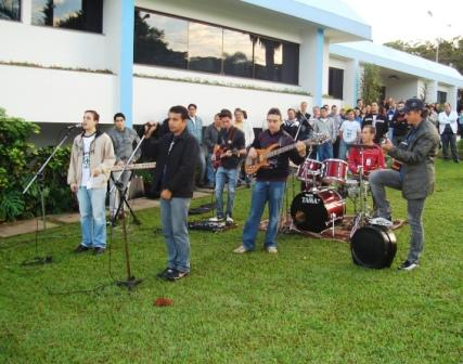 2012Banda da CIPA