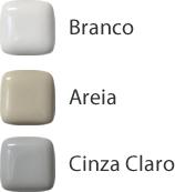 branco areia cinza claro