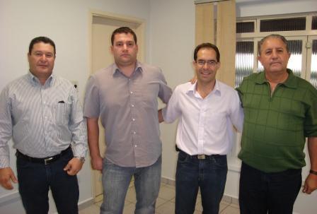 CIPA gestão 2011-2012