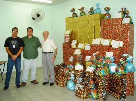 Campanha Natal 2011