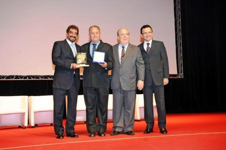 Prêmio Anamaco 2011